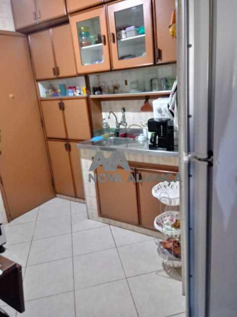 WhatsApp Image 2019-08-06 at 1 - Apartamento à venda Rua Santa Amélia,Praça da Bandeira, Rio de Janeiro - R$ 515.000 - NSAP31186 - 13