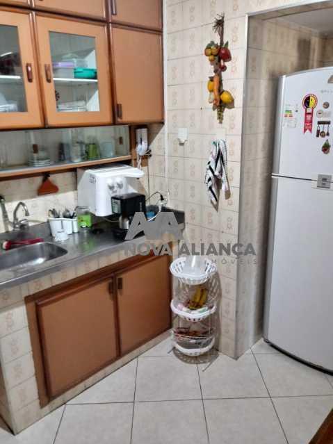 WhatsApp Image 2019-08-06 at 1 - Apartamento à venda Rua Santa Amélia,Praça da Bandeira, Rio de Janeiro - R$ 515.000 - NSAP31186 - 14