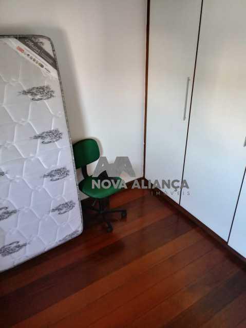 WhatsApp Image 2019-08-06 at 1 - Apartamento à venda Rua Santa Amélia,Praça da Bandeira, Rio de Janeiro - R$ 515.000 - NSAP31186 - 9