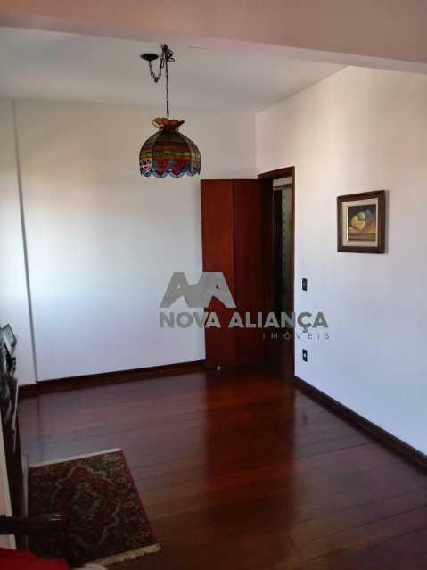 WhatsApp Image 2019-08-06 at 1 - Apartamento à venda Rua Santa Amélia,Praça da Bandeira, Rio de Janeiro - R$ 515.000 - NSAP31186 - 5