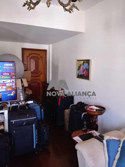 WhatsApp Image 2019-08-06 at 1 - Apartamento à venda Rua Santa Amélia,Praça da Bandeira, Rio de Janeiro - R$ 515.000 - NSAP31186 - 7