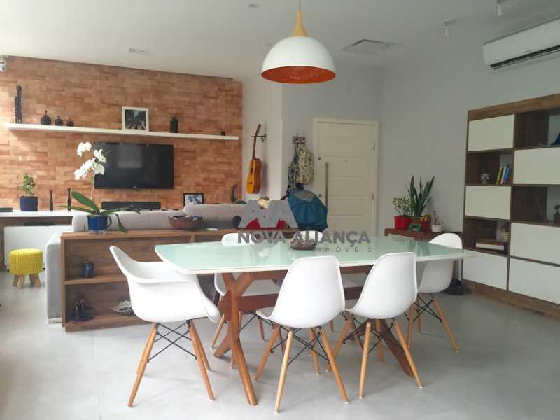 IMG_6221 - Apartamento À Venda - Ipanema - Rio de Janeiro - RJ - NIAP31707 - 1