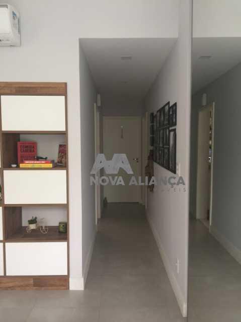 IMG_6225 - Apartamento À Venda - Ipanema - Rio de Janeiro - RJ - NIAP31707 - 6