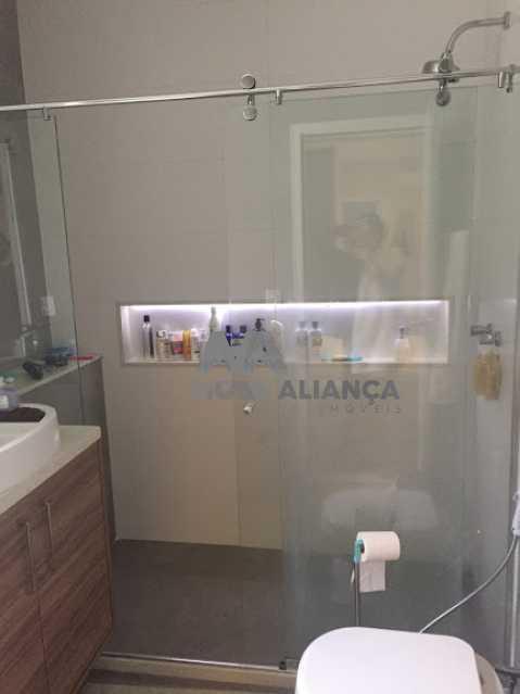 IMG_6233 - Apartamento À Venda - Ipanema - Rio de Janeiro - RJ - NIAP31707 - 11
