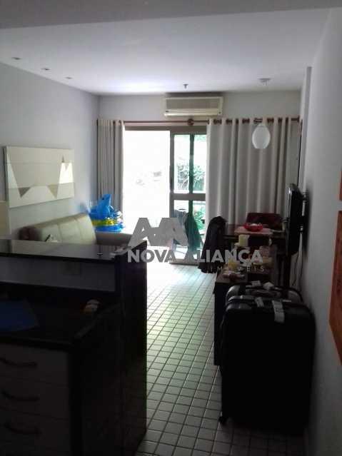 WhatsApp Image 2019-06-27 at 1 - Apartamento à venda Avenida Epitácio Pessoa,Lagoa, Rio de Janeiro - R$ 930.000 - NBAP10824 - 6