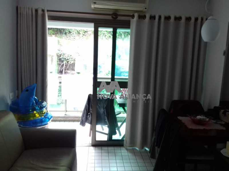WhatsApp Image 2019-06-27 at 1 - Apartamento à venda Avenida Epitácio Pessoa,Lagoa, Rio de Janeiro - R$ 930.000 - NBAP10824 - 7