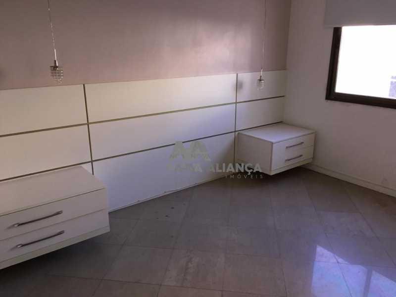 04cf2b8f-59b1-4577-9018-868707 - Cobertura à venda Rua Murilo de Araújo,Recreio dos Bandeirantes, Rio de Janeiro - R$ 1.400.000 - NICO40106 - 11