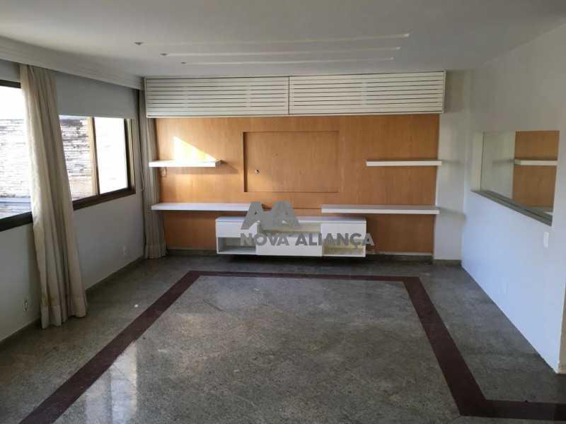 5d06069a-fd80-418a-9c1d-bb8773 - Cobertura à venda Rua Murilo de Araújo,Recreio dos Bandeirantes, Rio de Janeiro - R$ 1.400.000 - NICO40106 - 7