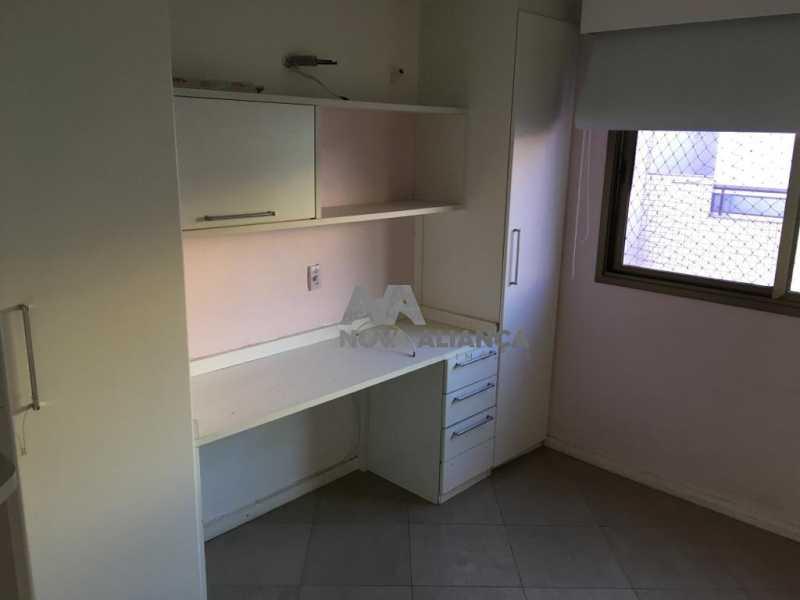 6a96a25d-c31d-4e14-90f8-61d66a - Cobertura à venda Rua Murilo de Araújo,Recreio dos Bandeirantes, Rio de Janeiro - R$ 1.400.000 - NICO40106 - 12