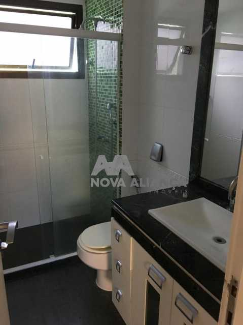 7f680546-159d-4c34-8d6c-5096ad - Cobertura à venda Rua Murilo de Araújo,Recreio dos Bandeirantes, Rio de Janeiro - R$ 1.400.000 - NICO40106 - 15