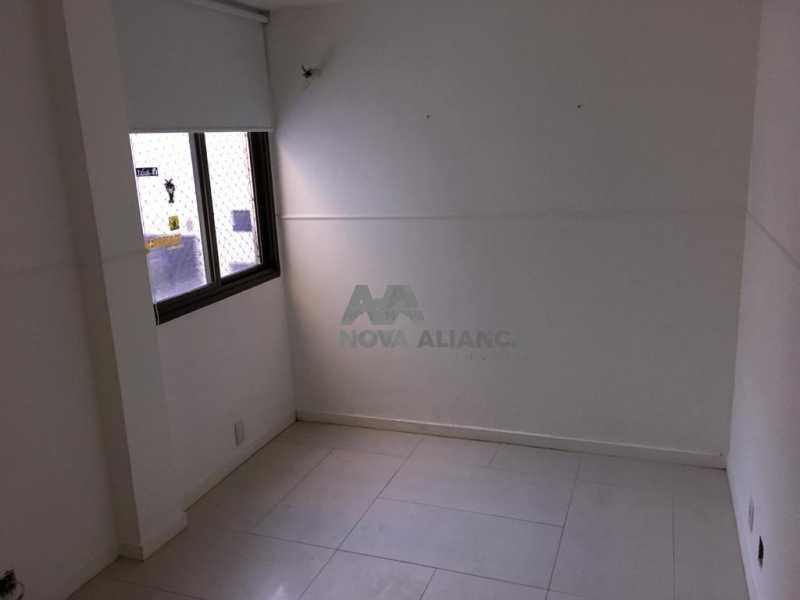 8f108abc-d677-406e-9719-bc7446 - Cobertura à venda Rua Murilo de Araújo,Recreio dos Bandeirantes, Rio de Janeiro - R$ 1.400.000 - NICO40106 - 14