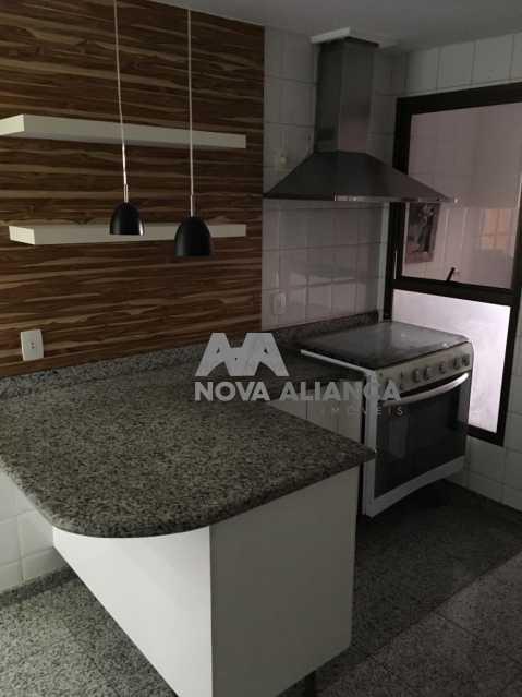 645a4bac-492c-40bc-9e5e-088293 - Cobertura à venda Rua Murilo de Araújo,Recreio dos Bandeirantes, Rio de Janeiro - R$ 1.400.000 - NICO40106 - 17