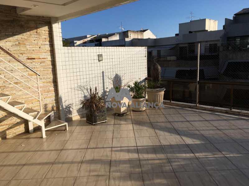 6794bc9b-ab56-428c-ada4-675b22 - Cobertura à venda Rua Murilo de Araújo,Recreio dos Bandeirantes, Rio de Janeiro - R$ 1.400.000 - NICO40106 - 5
