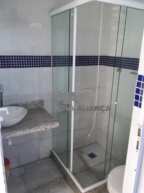 d9ebc83f-d315-4cc7-95d7-9a31d4 - Cobertura à venda Rua Murilo de Araújo,Recreio dos Bandeirantes, Rio de Janeiro - R$ 1.400.000 - NICO40106 - 21