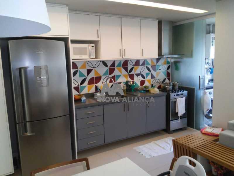 7d7261ce-e287-4328-ac3c-540ceb - Apartamento à venda Avenida Aquarela do Brasil,São Conrado, Rio de Janeiro - R$ 980.000 - NIAP21302 - 20