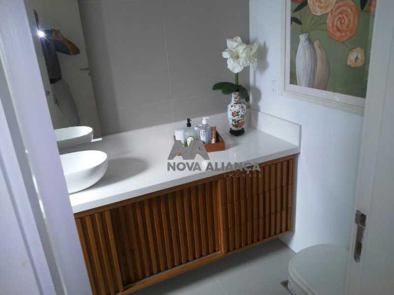 39e2dc40-03c5-42ea-81f9-fe1c9e - Apartamento à venda Avenida Aquarela do Brasil,São Conrado, Rio de Janeiro - R$ 980.000 - NIAP21302 - 12