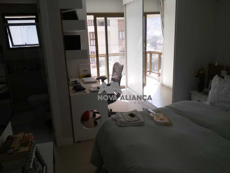 41e6a0ca-1b34-4bdf-88ab-f52e93 - Apartamento à venda Avenida Aquarela do Brasil,São Conrado, Rio de Janeiro - R$ 980.000 - NIAP21302 - 10