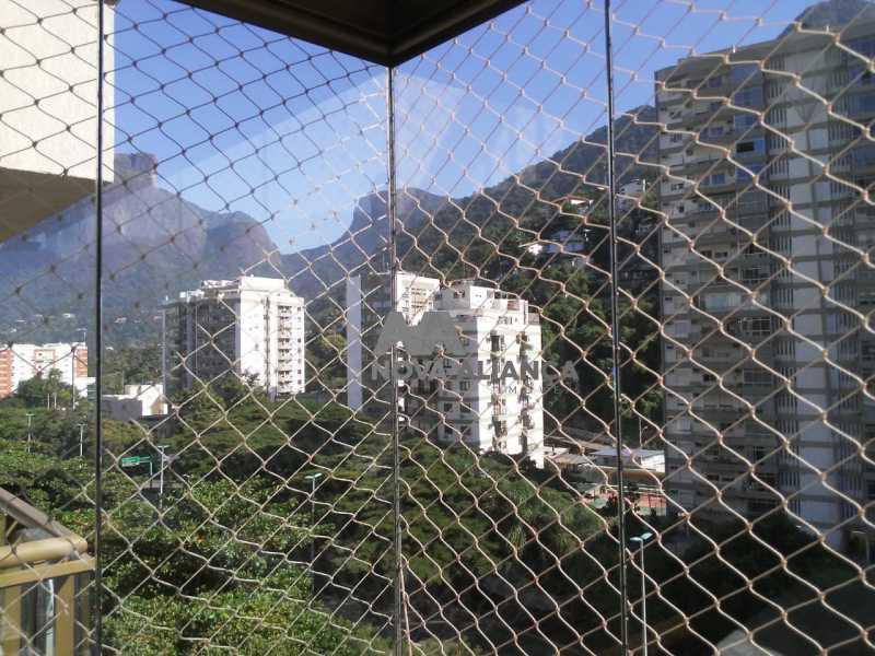 9288ac78-eab7-4828-a322-51caf6 - Apartamento à venda Avenida Aquarela do Brasil,São Conrado, Rio de Janeiro - R$ 980.000 - NIAP21302 - 5