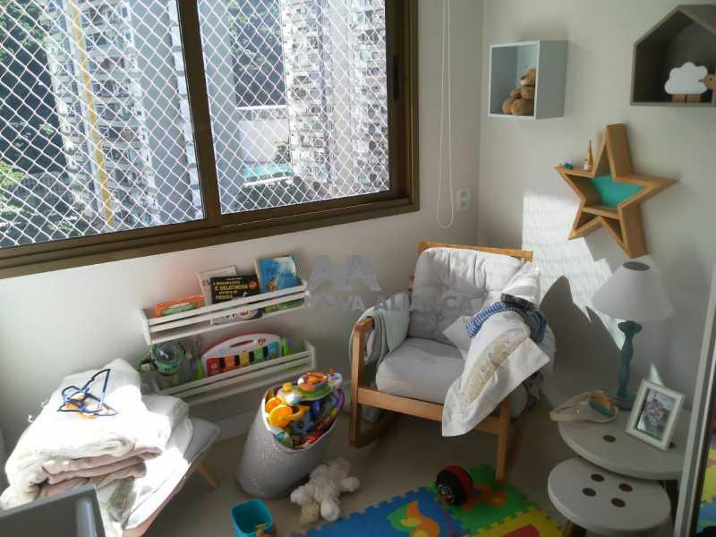 a376156f-b716-493d-b3c7-865e56 - Apartamento à venda Avenida Aquarela do Brasil,São Conrado, Rio de Janeiro - R$ 980.000 - NIAP21302 - 16