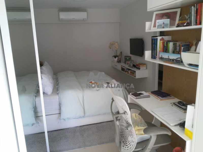 b71a093e-0b80-4428-993f-606b2d - Apartamento à venda Avenida Aquarela do Brasil,São Conrado, Rio de Janeiro - R$ 980.000 - NIAP21302 - 18