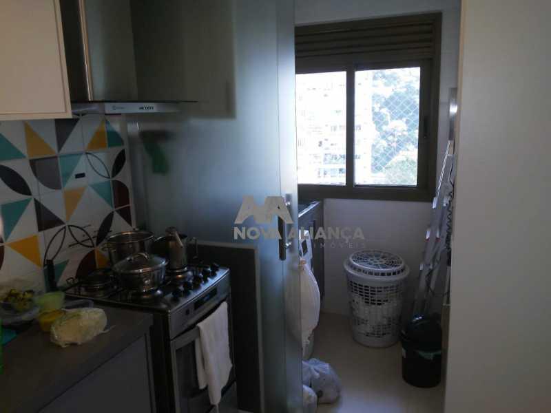 bbc25ce5-5794-423e-927f-7f7195 - Apartamento à venda Avenida Aquarela do Brasil,São Conrado, Rio de Janeiro - R$ 980.000 - NIAP21302 - 21