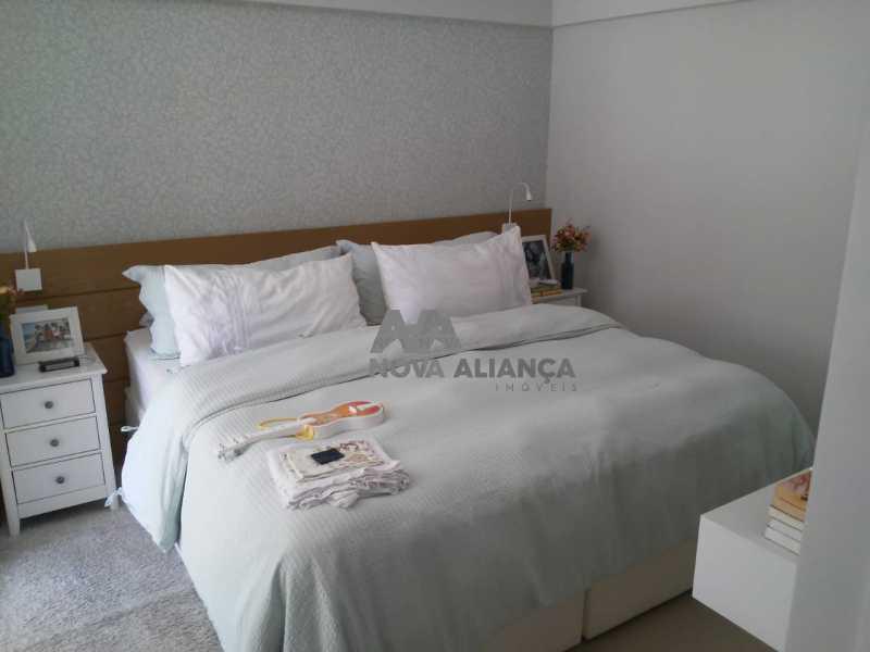 ca583a8f-4fdf-4321-a50d-c77140 - Apartamento à venda Avenida Aquarela do Brasil,São Conrado, Rio de Janeiro - R$ 980.000 - NIAP21302 - 11