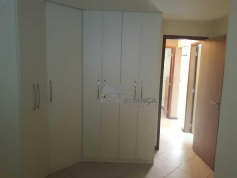2abf09a8-c918-4531-b2ad-6b67bc - Apartamento à venda Rua Borda do Mato,Grajaú, Rio de Janeiro - R$ 449.000 - NTAP21110 - 18