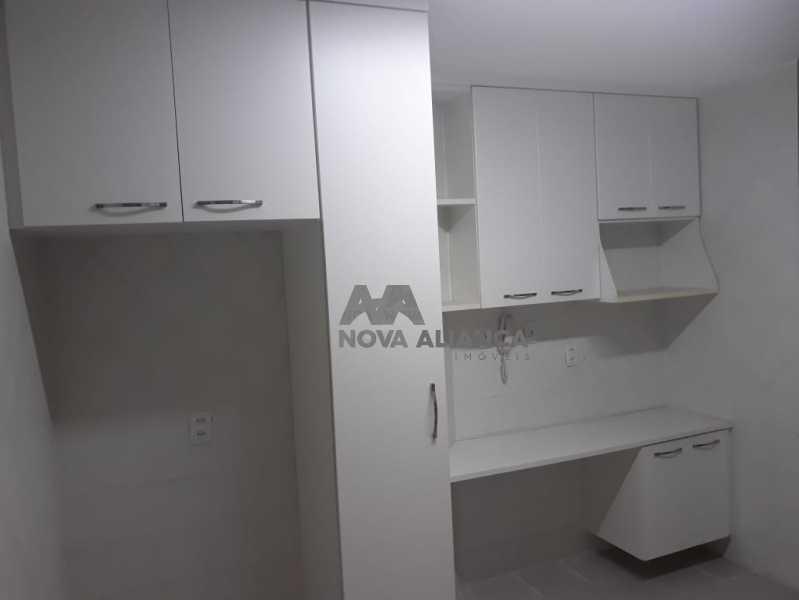 3d176cf8-9ddb-4ae5-b612-141a53 - Apartamento à venda Rua Borda do Mato,Grajaú, Rio de Janeiro - R$ 449.000 - NTAP21110 - 13