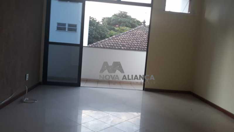 3ec0b472-c502-42b1-b4e3-d4d673 - Apartamento à venda Rua Borda do Mato,Grajaú, Rio de Janeiro - R$ 449.000 - NTAP21110 - 9