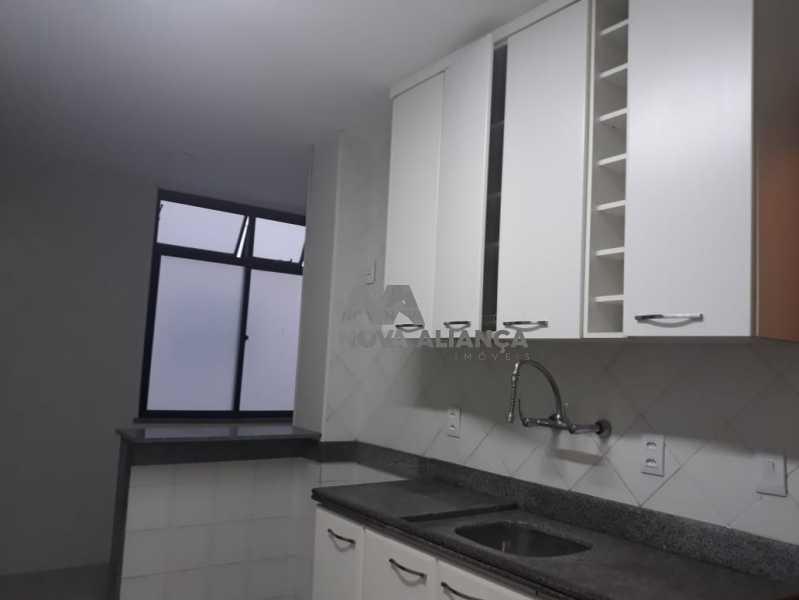 06ea27aa-7981-474a-9a1a-a1f3f1 - Apartamento à venda Rua Borda do Mato,Grajaú, Rio de Janeiro - R$ 449.000 - NTAP21110 - 10