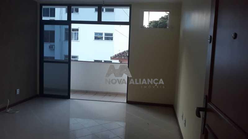 97c6861e-1a5e-4030-a0ba-59e8d0 - Apartamento à venda Rua Borda do Mato,Grajaú, Rio de Janeiro - R$ 449.000 - NTAP21110 - 4