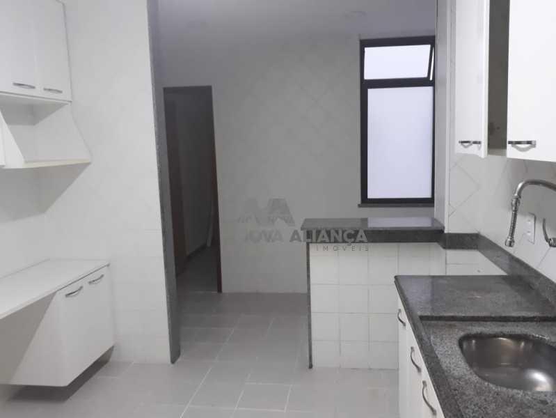 8264d6b5-0c95-4d43-a06c-175a06 - Apartamento à venda Rua Borda do Mato,Grajaú, Rio de Janeiro - R$ 449.000 - NTAP21110 - 11