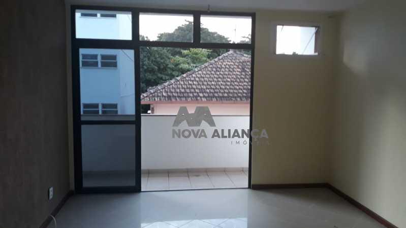8451faaf-1a54-4763-affe-3c2dd4 - Apartamento à venda Rua Borda do Mato,Grajaú, Rio de Janeiro - R$ 449.000 - NTAP21110 - 1