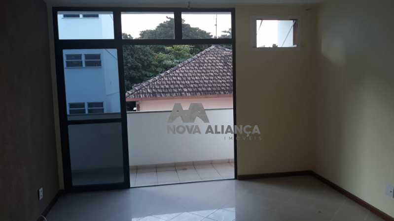 21474e55-069c-4283-b9c0-9add53 - Apartamento à venda Rua Borda do Mato,Grajaú, Rio de Janeiro - R$ 449.000 - NTAP21110 - 6
