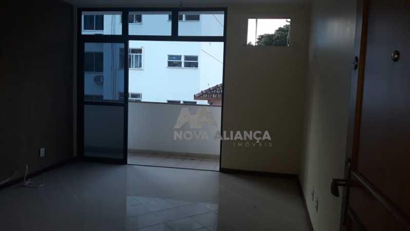 719712bd-37b5-4065-906e-1fe385 - Apartamento à venda Rua Borda do Mato,Grajaú, Rio de Janeiro - R$ 449.000 - NTAP21110 - 8