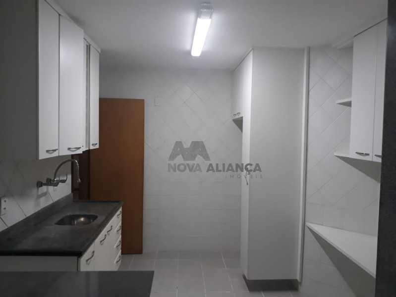 a205cf20-5586-4ad5-b0e3-e04037 - Apartamento à venda Rua Borda do Mato,Grajaú, Rio de Janeiro - R$ 449.000 - NTAP21110 - 14