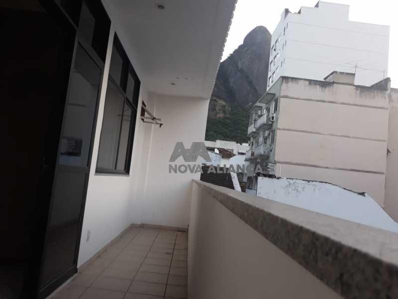ee9584ea-30bc-4672-a6d6-a2b43a - Apartamento à venda Rua Borda do Mato,Grajaú, Rio de Janeiro - R$ 449.000 - NTAP21110 - 5