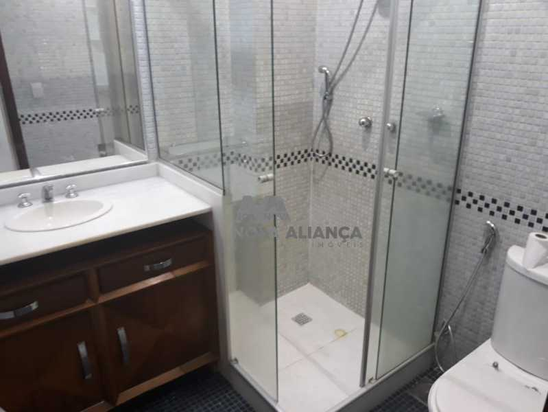 f614d237-cd59-424b-a05b-632784 - Apartamento à venda Rua Borda do Mato,Grajaú, Rio de Janeiro - R$ 449.000 - NTAP21110 - 22