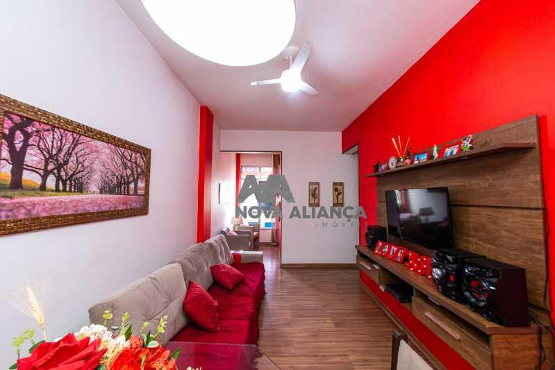 IMG_5382 - Apartamento à venda Rua São Francisco Xavier,São Francisco Xavier, Rio de Janeiro - R$ 255.000 - NTAP21111 - 3