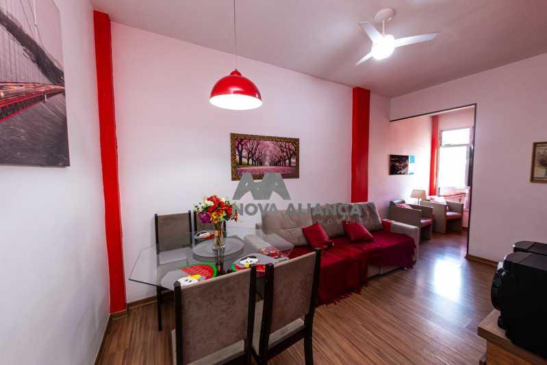 IMG_5383 - Apartamento à venda Rua São Francisco Xavier,São Francisco Xavier, Rio de Janeiro - R$ 255.000 - NTAP21111 - 6