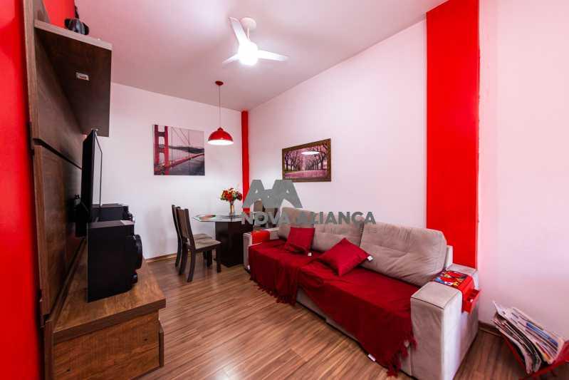 IMG_5384 - Apartamento à venda Rua São Francisco Xavier,São Francisco Xavier, Rio de Janeiro - R$ 255.000 - NTAP21111 - 1