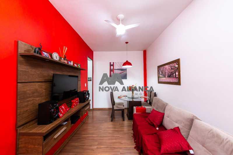 IMG_5385 - Apartamento à venda Rua São Francisco Xavier,São Francisco Xavier, Rio de Janeiro - R$ 255.000 - NTAP21111 - 5