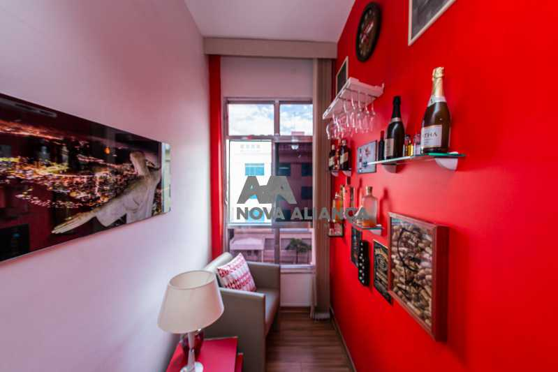 IMG_5386 - Apartamento à venda Rua São Francisco Xavier,São Francisco Xavier, Rio de Janeiro - R$ 255.000 - NTAP21111 - 8