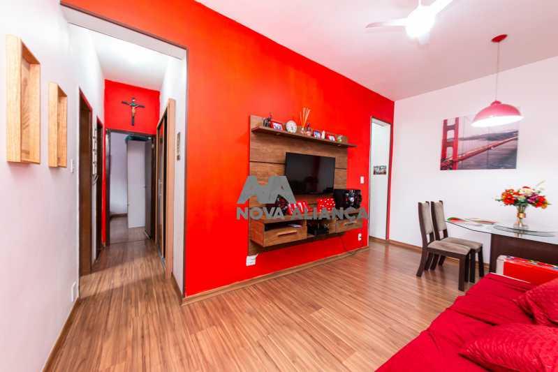 IMG_5391 - Apartamento à venda Rua São Francisco Xavier,São Francisco Xavier, Rio de Janeiro - R$ 255.000 - NTAP21111 - 4