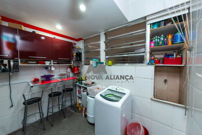 IMG_5401 - Apartamento à venda Rua São Francisco Xavier,São Francisco Xavier, Rio de Janeiro - R$ 255.000 - NTAP21111 - 16