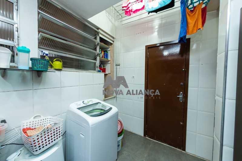 IMG_5404 - Apartamento à venda Rua São Francisco Xavier,São Francisco Xavier, Rio de Janeiro - R$ 255.000 - NTAP21111 - 19