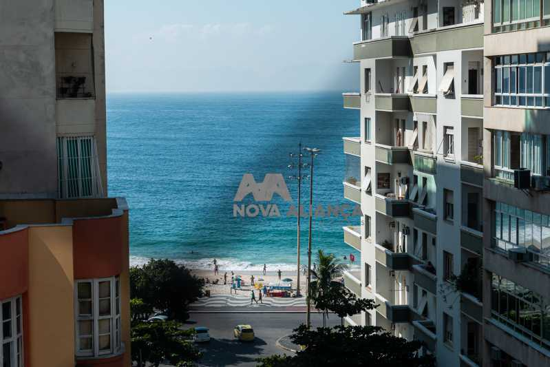 IMG_4004 - Apartamento À Venda - Copacabana - Rio de Janeiro - RJ - NSAP31191 - 1
