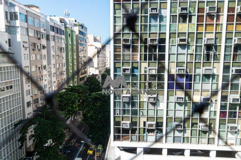 IMG_4005 - Apartamento À Venda - Copacabana - Rio de Janeiro - RJ - NSAP31191 - 3
