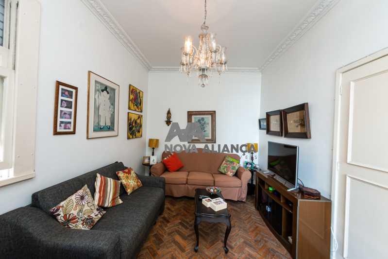 IMG_4012 - Apartamento À Venda - Copacabana - Rio de Janeiro - RJ - NSAP31191 - 9