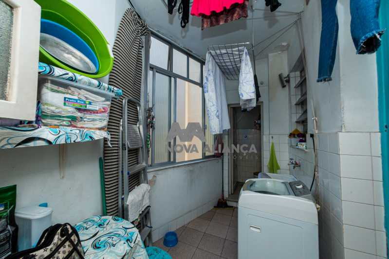 IMG_4032 - Apartamento À Venda - Copacabana - Rio de Janeiro - RJ - NSAP31191 - 24